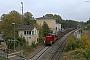 "MaK 1000518 - hvle ""295 951"" 15.10.2016 - Ratzeburg, BahnhofKarl Arne Richter"