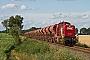 "MaK 1000518 - OHE ""160074"" 28.07.2010 - DruhwaldCarsten Finke"