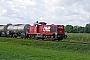 """MaK 1000597 - OHE """"160075"""" 13.08.2008 - EichholzCarsten Finke"""