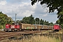 """MaK 1000788 - OHE Cargo """"150002"""" 25.08.2014 - Celle, Bahnhof NordBernd Muralt"""