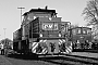 """MaK 1000788 - OHE """"140002"""" 12.03.1983 - Celle NordDietrich Bothe"""
