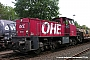 "MaK 1000814 - OHE""150003"" 22.07.2007 - Soltau SüdAndreas Schütte"