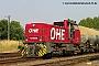 "MaK 1000891 - OHE ""150006"" 21.07.2006 - Soltau SüdAndreas Schütte"