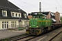 "MaK 1000891 - OHE ""150006"" 26.04.2005 - Celle