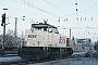 """MaK 1000897 - OHE """"150005"""" 01.12.2006 - Celle GbfHelge Deutgen"""