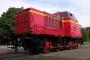 """MaK 500013 - AVL""""V 46-01"""" 19.08.2007 - Lüneburg SüdAndreas Schütte"""