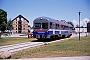 "MaK 509 - PEG ""VT 21"" 28.06.2003 - Neustrelitz, HafenMartin Ketelhake"