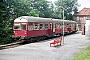 """MaK 509 - OHE """"GDT 0516"""" 22.07.1975 - Lüneburg, Bahnhof Lüneburg NordDr. Lothar Stuckenbröker"""