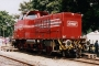 "MaK 600157 - OHE ""60022"" 10.07.1994 - Celle Nord