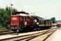 "MaK 600158 - OHE ""60023"" 10.07.1994 - Celle NordThomas Reyer"
