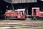 """O&K 21208 - OHE """"0603"""" 05.08.1981 - BleckedeDietrich Bothe"""