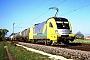 "Siemens 20784 - KEG ""ES 64 U2-095"" 18.04.2003 - Dieburg OstKurt Sattig"