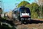 """Siemens 20784 - DB Schenker """"182 595-9"""" 01.11.2016 - Dieburg , BahnhofKurt Sattig"""