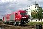 """Siemens 21155 - OHE """"270081"""" 19.08.2007 SoltauS�d [D] Andreas Schütte"""