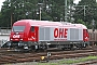 """Siemens 21155 - OHE """"270081"""" 19.08.2007 - Celle NordMartin Ketelhake"""