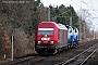 """Siemens 21155 - OHE """"270081"""" 26.03.2010 Brokstedt [D] Stefan Motz"""