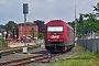 """Siemens 21155 - OHE """"270081"""" 16.06.2011 - Bad BramstedtBernd Gennies"""