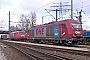 "Siemens 21155 - OHE ""270081"" 14.04.2011 Hamburg,AlteSüderelbe,Rangierbahnhof [D] Andreas Kriegisch"