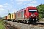 """Siemens 21155 - OHE """"270081"""" 07.07.2010 - TostedtKurt Sattig"""