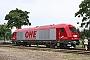 """Siemens 21156 - OHE """"270080"""" 23.07.2007 CelleNord [D] Martin Ketelhake"""