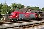 """Siemens 21156 - OHE """"270080"""" 25.08.2007 - StadtoldendorfMartin Ketelhake"""