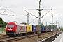 """Siemens 21156 - OHE """"270080"""" 29.07.2011 Büchen [D] Lars Brüggemann"""