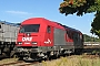 "Siemens 21156 - OHE ""270080"" 01.10.2012 - Celle NordHelge Deutgen"