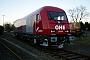 "Siemens 21457 - OHE ""270082"" 12.11.2007 - Celle NordRonald Schmidt"