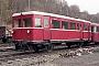 """Talbot 78007 - VEH """"DT 0502"""" 06.04.1983 - Bochum-Dahlhausen, DGEG-MuseumHeinrich Hölscher"""