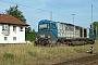 "Vossloh 1001033 - OHE ""Fz. 1033"" 08.08.2009 - Rostock-BramowBernd Gennies"