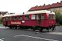 """Wismar 20235 - Ilmebahn """"DT 511"""" 19.08.2008 - EinbeckPeter Traupe"""