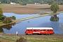 """Wismar 20235 - Ilmebahn """"DT 511"""" 13.10.2007 - Einbeck SalzderheldenChristian Gabriel"""