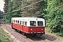 """Wismar 20235 - OHE """"DT 0511"""" 05.06.1982 - HützelHelge Deutgen"""