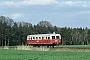 """Wismar 20235 - OHE """"DT 0511"""" 22.04.2005 - HuxahlHelge Deutgen"""