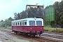 """Wismar 20235 - OHE """"DT 0511"""" 15.07.1984 - BispingenEdgar Albers"""