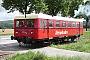 "Wismar 20235 - Ilmebahn ""DT 511"" 13.05.2012  [D] Peter Traupe"