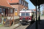 """Wismar 20258 - VVM """"VT 509"""" 01.05.2013 SchönbergerStrand [D] Tomke Scheel"""