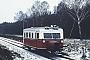 """Wismar 20299 - OHE """"DT 0508"""" 25.02.1984 - SteinhorstHelge Deutgen"""