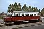 """Wismar 20299 - OHE """"VT 0508"""" 17.06.1967 - Bruchhausen-VilsenGerhard Bothe [†]"""