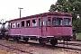 "Wismar 21113 - OHE ""TA 0351"" 29.05.1982 - Bleckede, BahnhofArchiv Martin Ketelhake"