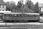 "Wismar 21122 - OHE ""DT 0503"" 30.07.1977 - Celle, Bahnhof NordKlaus Görs"